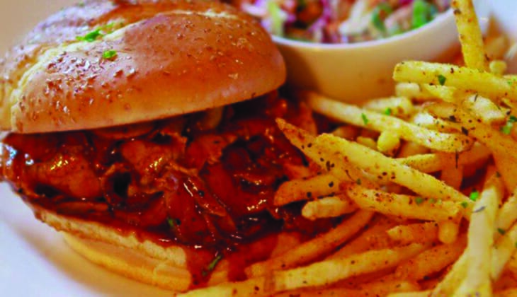 Saul Good Restaurant & Pub - $50 for $25