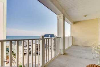 Jan - Mar Dates at Cherry Grove Villas in Myrtle Beach!