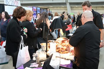 VIP 4-Pack to the 30th Annual Bridal Show & Women's Expo!