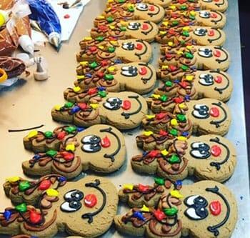 Half Off Cookies by Design