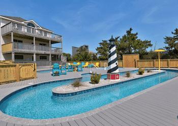 May Dates - Rodanthe, NC 1 Week Vacation!