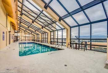 May Weeks at Caravelle Resort in Myrtle Beach!