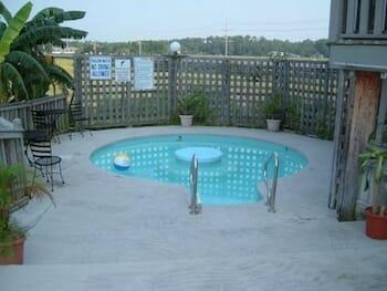 Week of  4/11/20 at Sea Watch Inn in Garden City, SC!