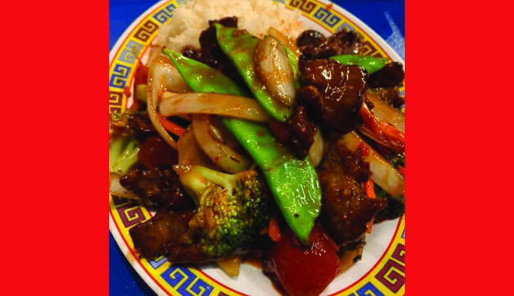 The Wok  - Asian Fusion Cafe - $50 for $25