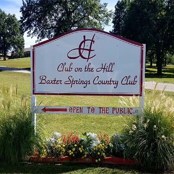 Baxter Springs Golf and Country Club