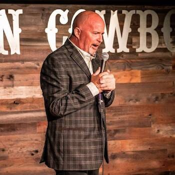 02/22/20 Slapsticks Comedy Club at the Rose Bar & Grille!