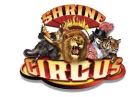 Shrine Circus - Family Four Pack Good for Opening Day performances 3/13/20