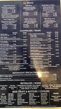 Moonlight Inn in Vandergrift!