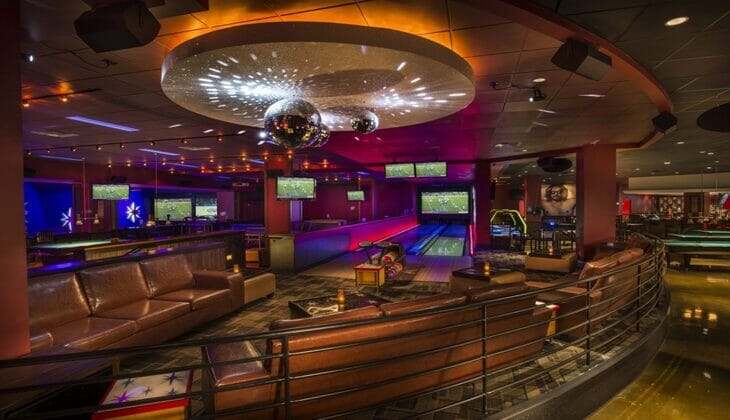 King's Bowling & Entertainment