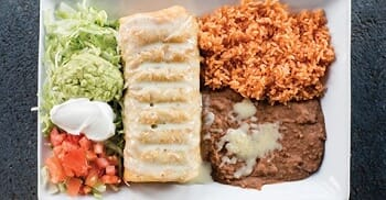Bariachi Mexican Kitchen