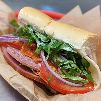 Captain Bill's Subs SLO: Get $50 Worth of Vouchers for $25