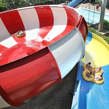 Rapids Water Park One Day Park Pass Any Day