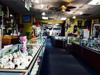 St. Lucie Jewelry and Coins $100 Gift Card