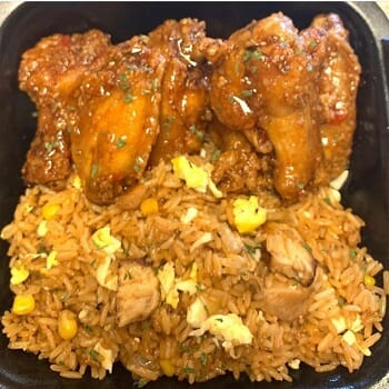 Strictly Wings $30 Voucher