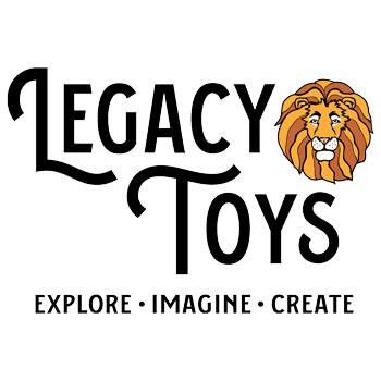 $50 Legacy Toys Voucher