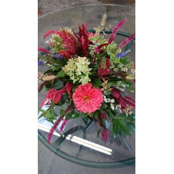 Tupelo Grove Events ''Bouquet of the Month''