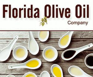 FLORIDA OLIVE OIL COMPANY