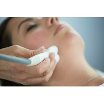 Non-Invasive Face Lift Package at Method Spa in Wexford!