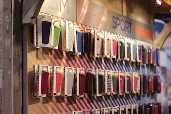 Smart Phone Accessories from Yinz Break I Fix!