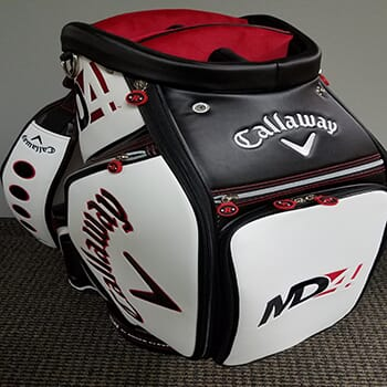 Callaway MD4 Golf Bag