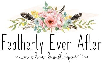 Get $50 for $25 to Featherly Ever After
