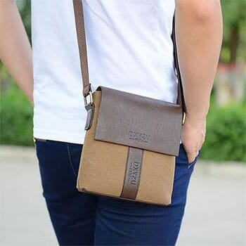 Cross Body Bag - $24.99 with FREE Shipping!-1