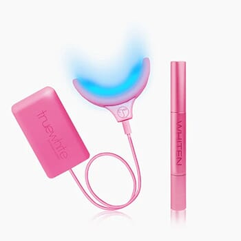 Truewhite Luce Set in Pink - $33.00 with FREE Shipping!-1
