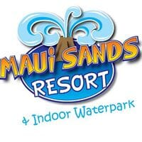 Maui Sands Resort and Indoor Waterpark