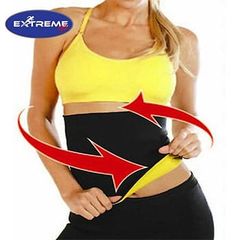 Extreme Fit™ Saunafit Slimming Thermal Neoprene Sports Belt - $11.99 With FREE Shipping!-1