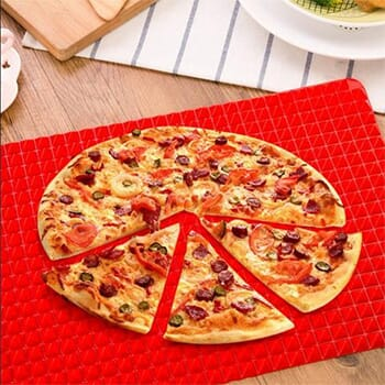 Non-Stick Silicone Cooking Mat With FREE Shipping!-1