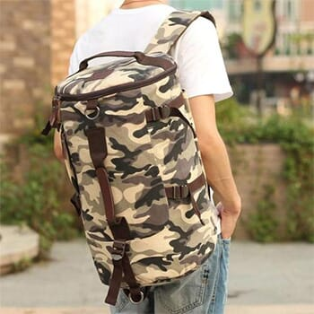 Military Duffle Bag  With FREE Shipping!-1