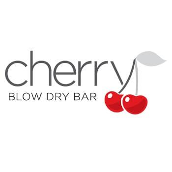 Half Price Valentine's Day offer for Cherry Blow Dry Bar