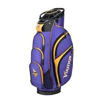 Vikings Cart Golf Bag