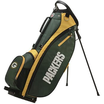 Packers Carry Golf Bag