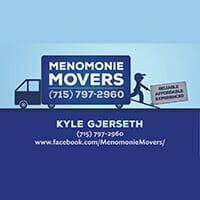 Menomonie Movers