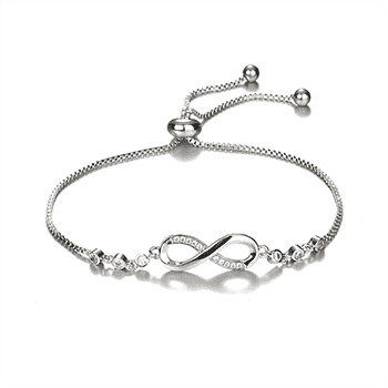 Infinity Bracelet for Women With FREE Shipping!