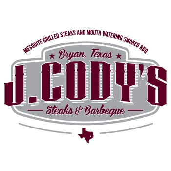 Half Price Father's Day offer to J.Cody's Steaks and Barbeque