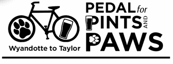 Pedal for Pints and Paws