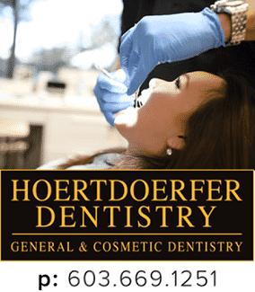 Teeth Whitening at Hoertdoerfer Dentistry