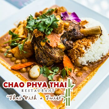 Chao Phya Thai - Buy One Get One