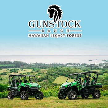 Gunstock Ranch - Legacy Off-Road Countryside Tour