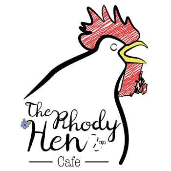 The Rhody Hen Cafe