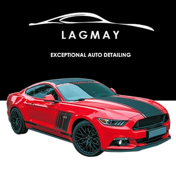 Lagmay Exceptional Auto Detailing - Compact/Mid Detail Package