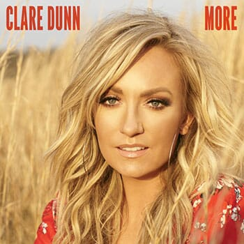 Pair of Clare Dunn Tickets