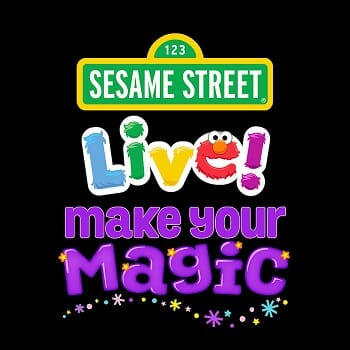 Pair of tickets to Sesame Street Live - Oct 20, 2019 - 2:30pm  Show - Seagate Centre- $50 For @ $25