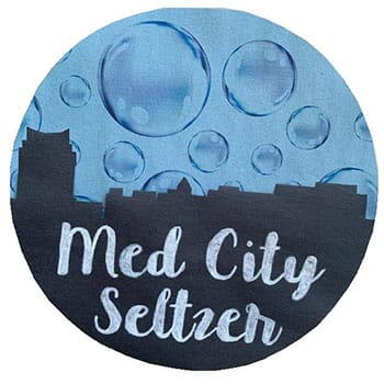 Med City Seltzer