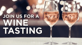 Fall Wine Tasting at the Grand Valley Inn!