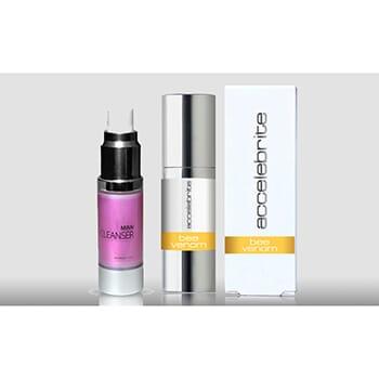 Bee Venom Serum and Mirai Anti Aging Face Lift Cream - $40.00 with FREE Shipping!-1