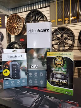 4 Button Remote Starter & Install from Steel City Wheelhouse!-2