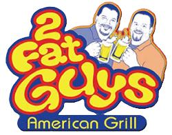 2 Fat Guys